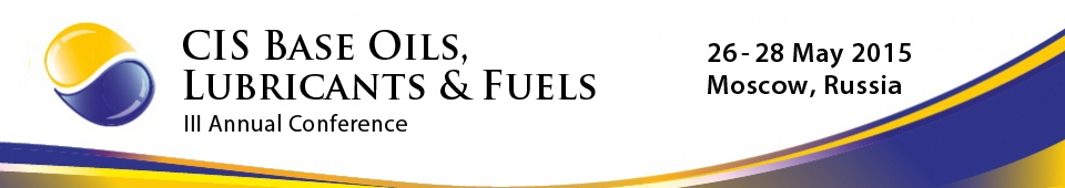 CIS Base Oils, Lubricants and Fuels